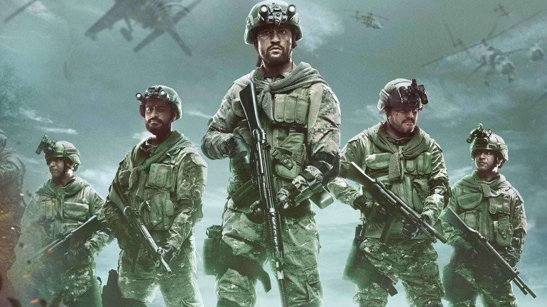 उरी फिल्म 26 जुलाई को फिर से रिलीज होगी सिनेमाघरों में