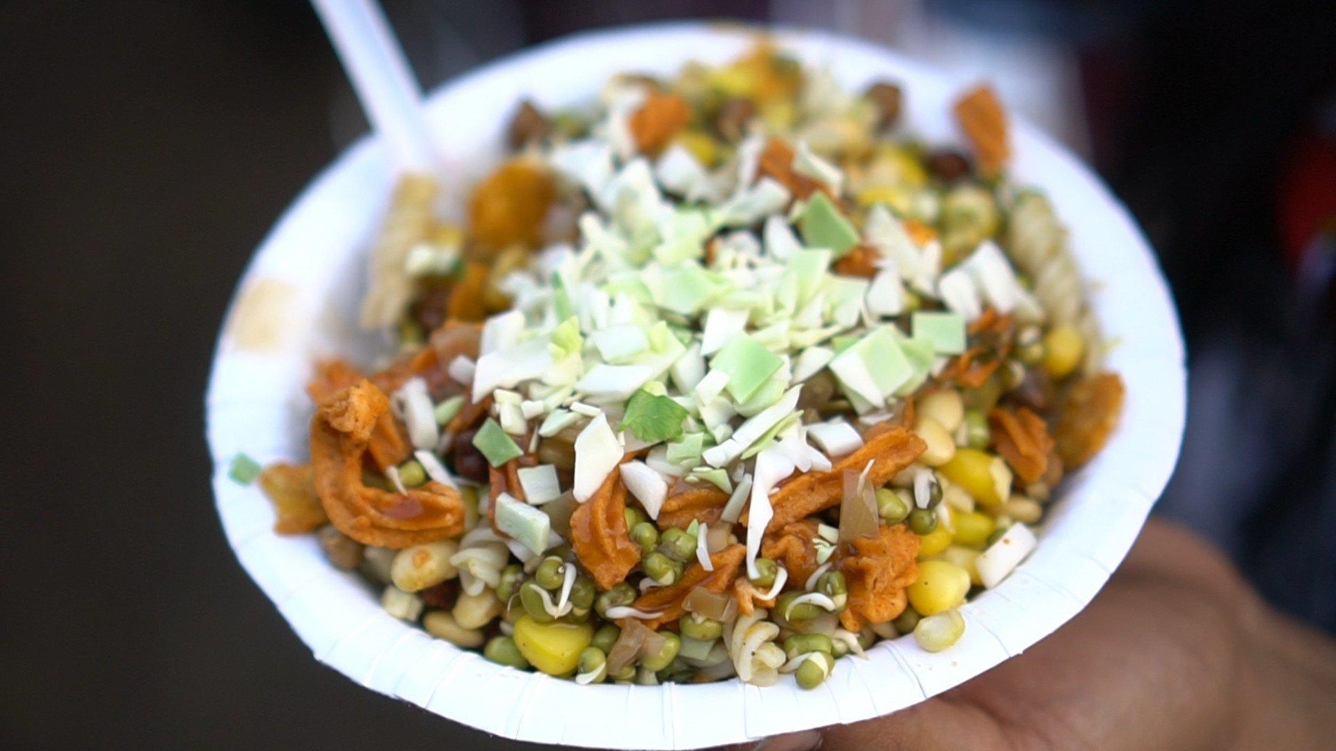 गली बेली: कांदिवली खाऊ गली