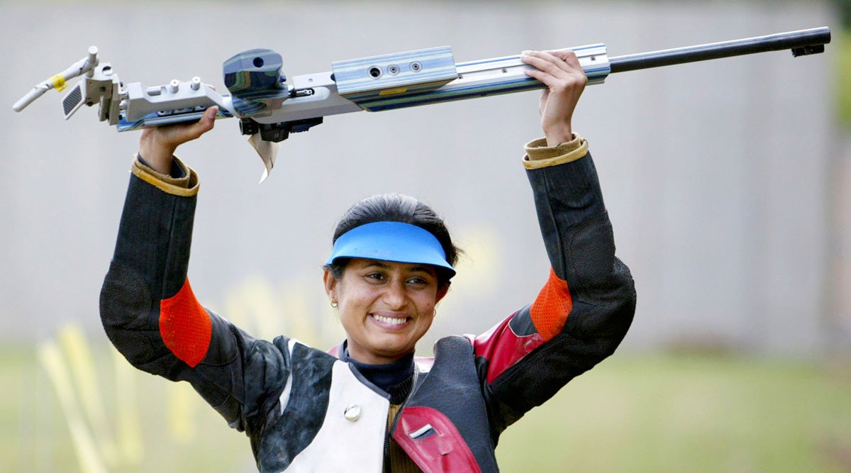Sky High: Five sportsmen, women from Mumbai who left a global mark