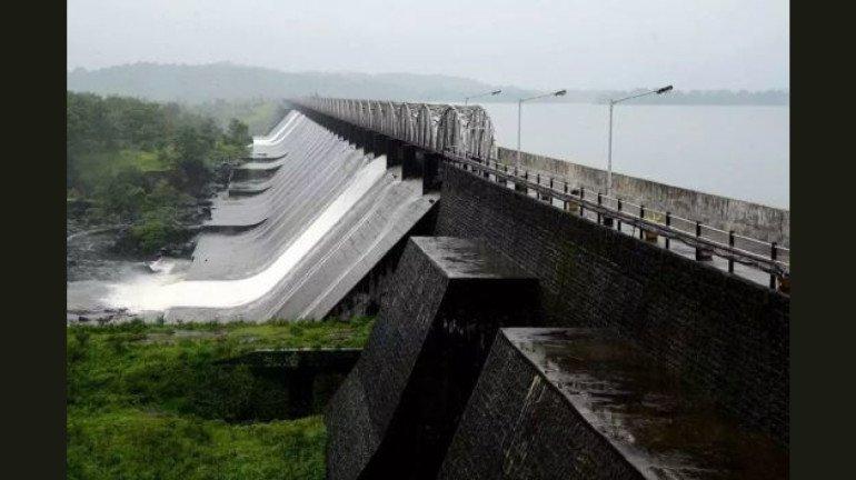 Mumbai Rains: Good news for Mumbaikars as Tansa lake overflows