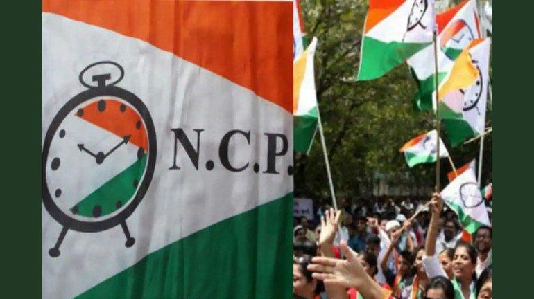 अब कौन होगा मुंबई एनसीपी अध्यक्ष?