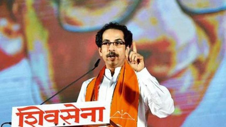 Uddhav Thackeray asks party workers to not waste money on birthday hoardings
