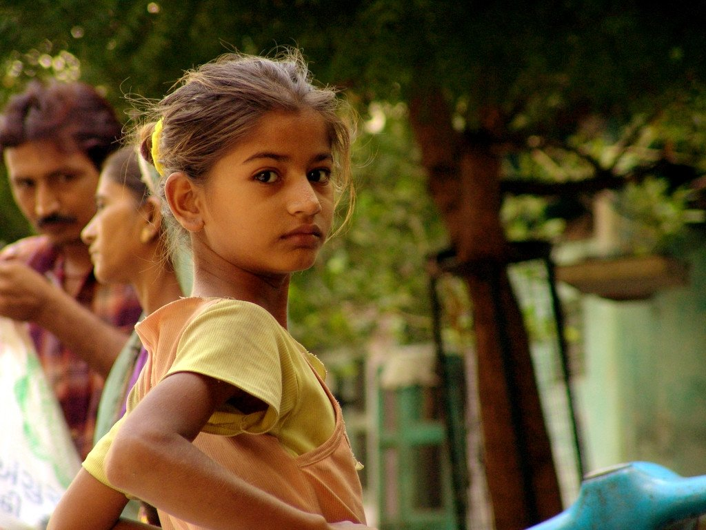 Shocking Stat! 5 Girls Go Missing In Mumbai Every Day