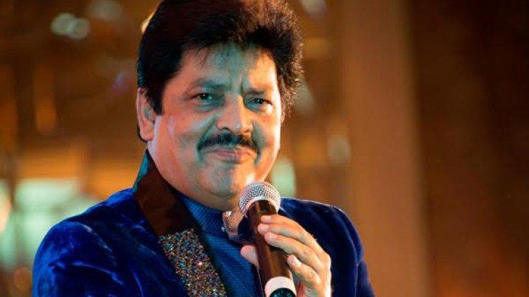 Veteran Singer Udit Narayan Allegedly Receives Threat Calls From Gangster Ravi Pujari