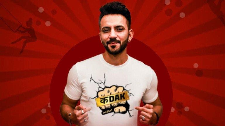 Bombay Circus to kickstart their first ever 'Kadak Smashup India Tour' with DJ Ali Merchant