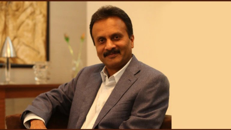 Cafe Coffee Day Owner VG Siddhartha Goes Missing; Leaves Behind A Letter