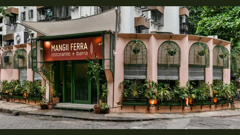 Mangii Ferra reopens its doors offering Italian delicacies in the by-lanes of Juhu