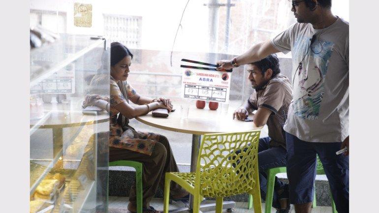 फिल्म 'आगरा' के लिए यूडली फिल्म्स ने कानू बहल से मिलाया हाथ!