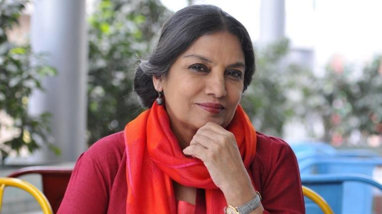Shabana Azmi to play Divya Dutta's mother in 'Sheer Qorma'