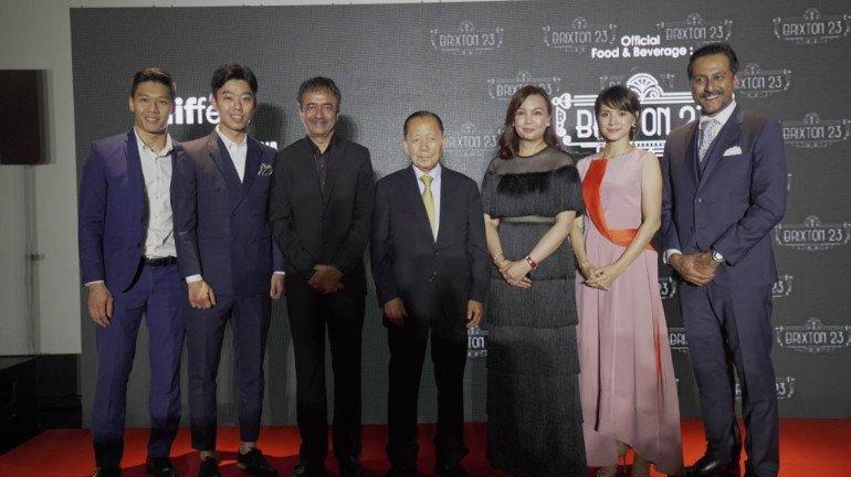तीसरे मलेशिया अंतर्राष्ट्रीय फिल्म महोत्सव के उद्घाटन में राजकुमार हिरानी हुए सम्मानित!