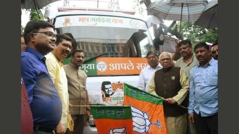 Maharashtra Chief Minister Devendra Fadnavis to go on a state-wide tour