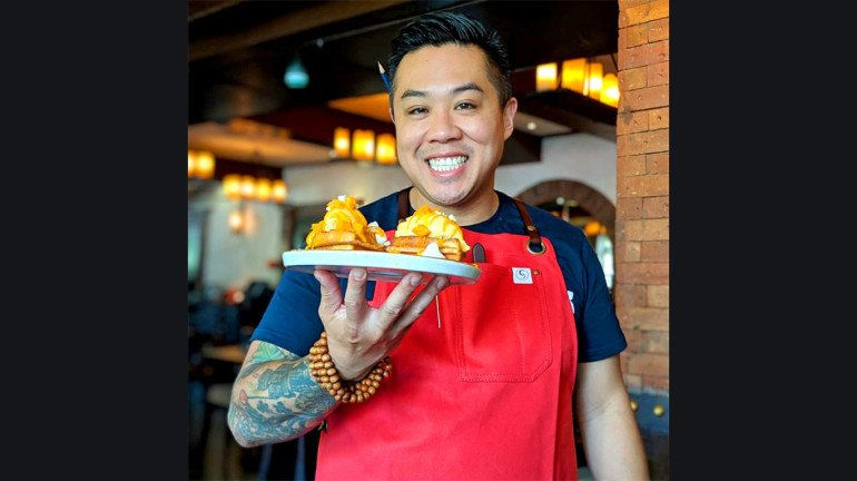 Celebrity frequented 'Bastian' parts ways with chef Kelvin Cheung