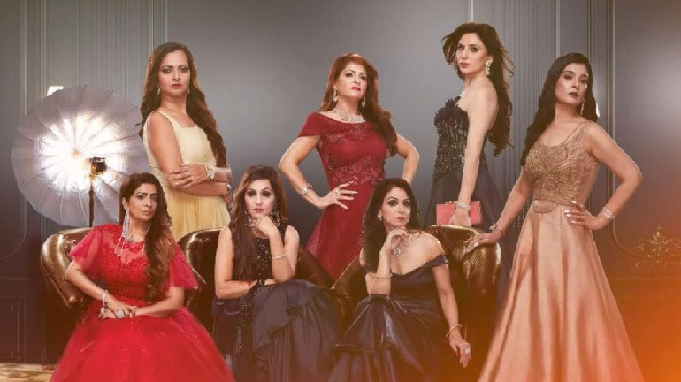 Zee TV's new show 'Dilli Darlings' to take us into the world of Delhi's high-society women
