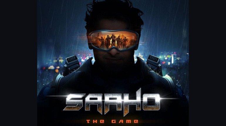 प्रभास ने 'साहो-द गेम' का फर्स्ट लुक किया शेयर, फिल्म प्रमोशन का नया अंदाज