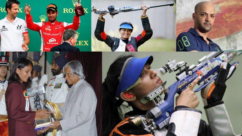 Sky High: Five sportsmen, women from Mumbai who left a global mark