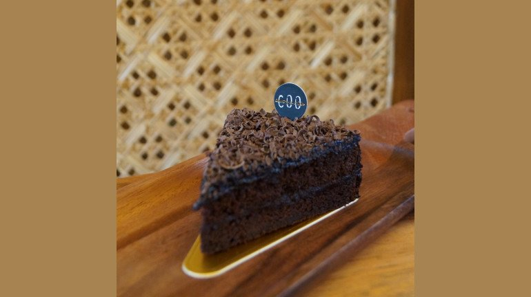 Health conscious but can't ignore the sweet tooth? COO has an array of gluten, sugar-free desserts and savoury options