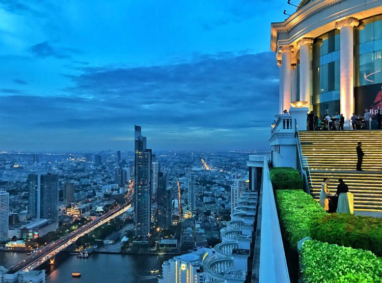 5 reasons why people from Mumbai love travelling to Bangkok