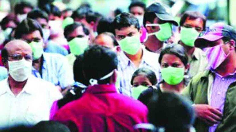 बारिश के कारण बढ़े  स्वाइन फ्लू,डेंग्यू और लेप्टो के मरीज