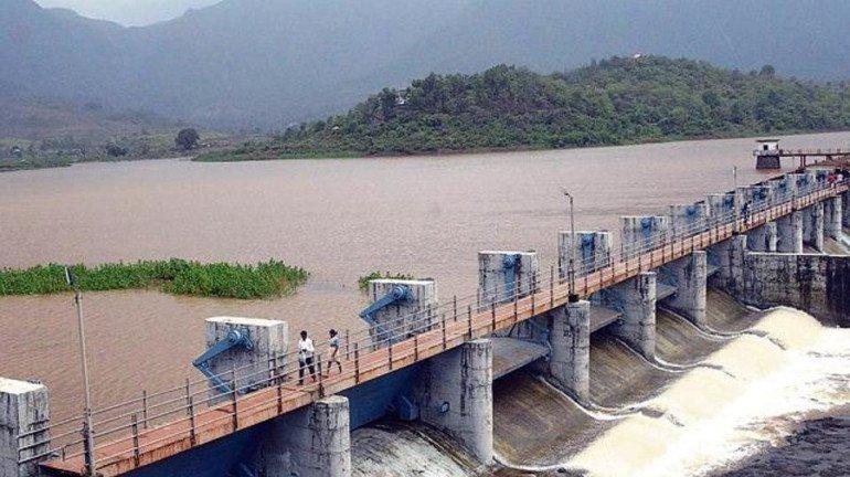 मुंबई को पानी पहुंचानेवाले जलाशयों में 85.68 प्रतिशत हुआ पानी
