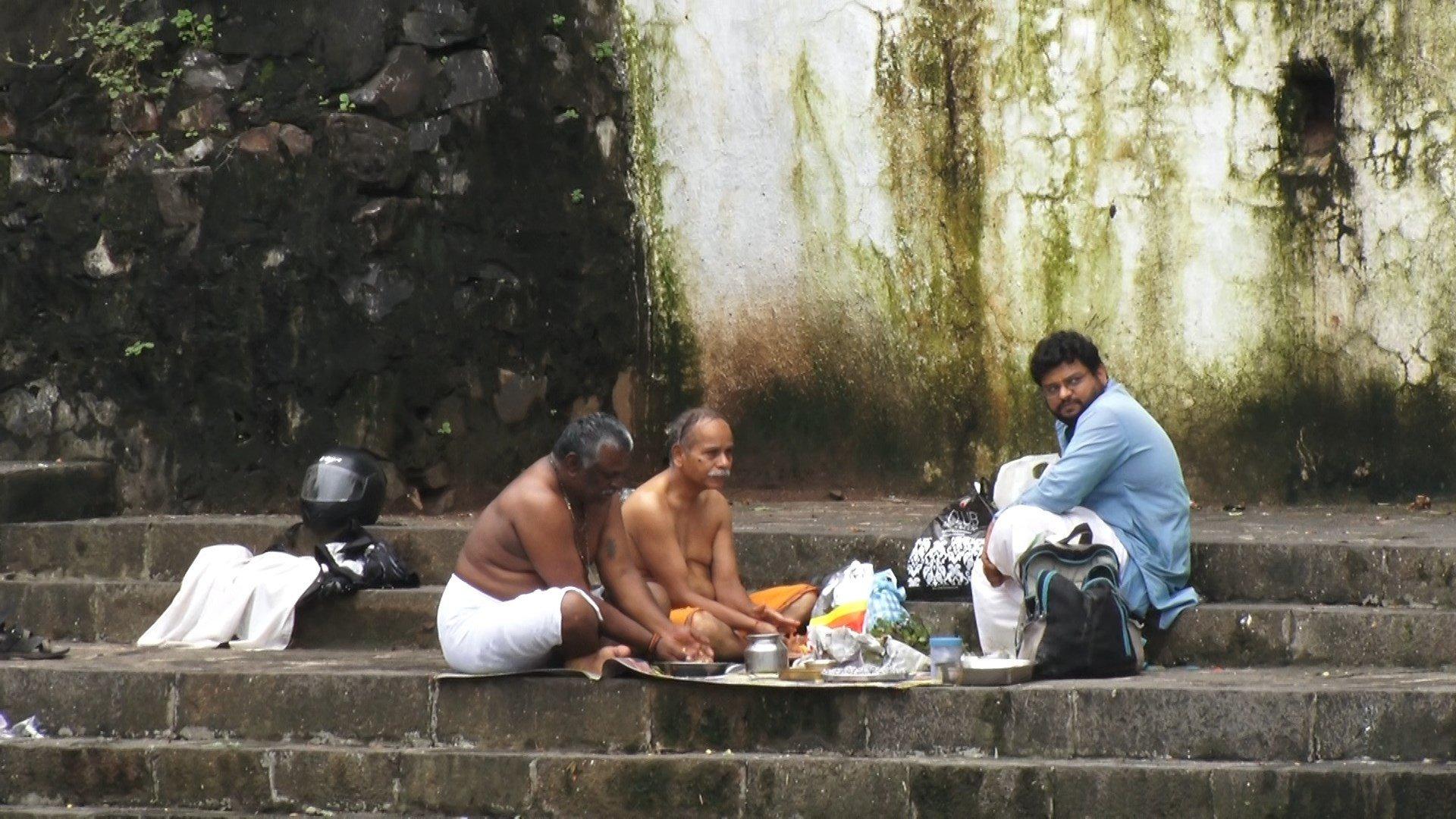 भगवान राम की प्यास ने बाणगंगा को दिया जन्म, जानिए इतिहास और आध्यात्मिक महत्व!