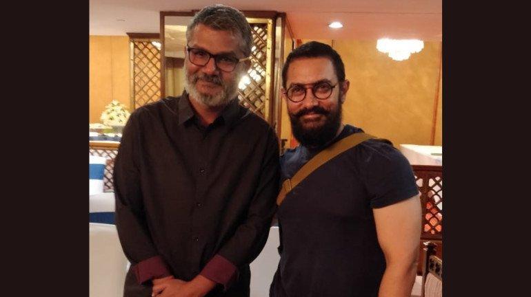 'छिछोरे' का ट्रेलर देख भावुक हुए आमिर खान, नितेश तिवारी ने एक्टर के लिए रखा खास प्रिव्यू