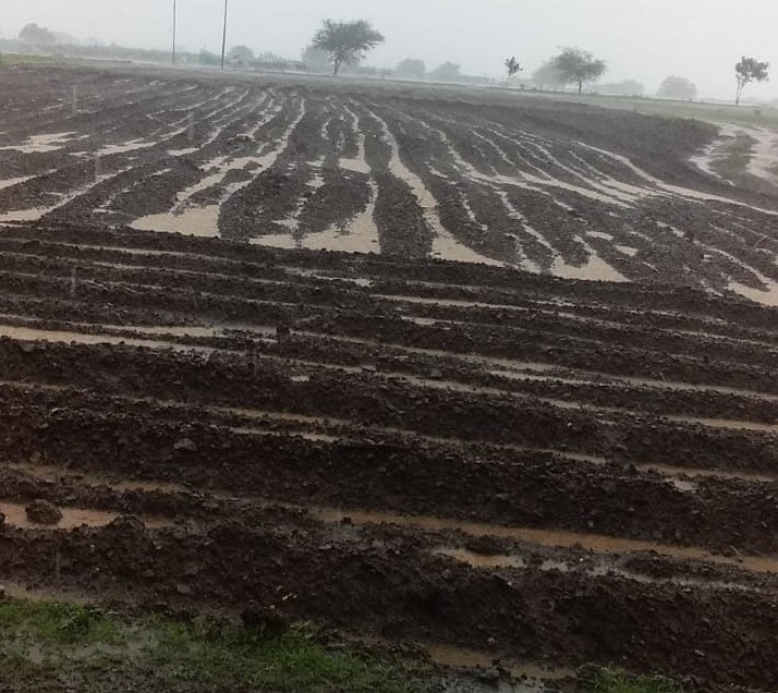 महाराष्ट्र सीमेवरील पाणी समस्येला 'पळशीची पीटी'चा हातभार