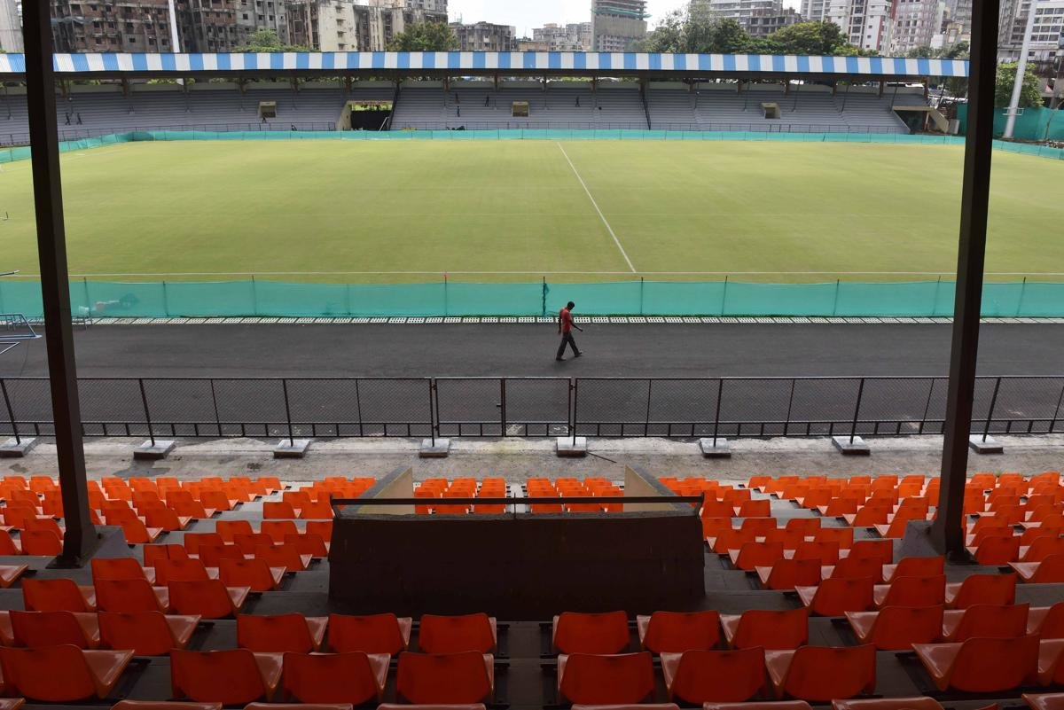Game On: 5 Sporting Venues that keep the game going in Mumbai
