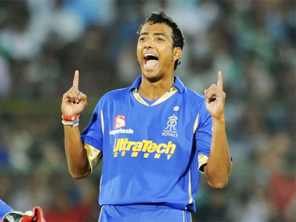Four Mumbai cricketers who were banned by the BCCI