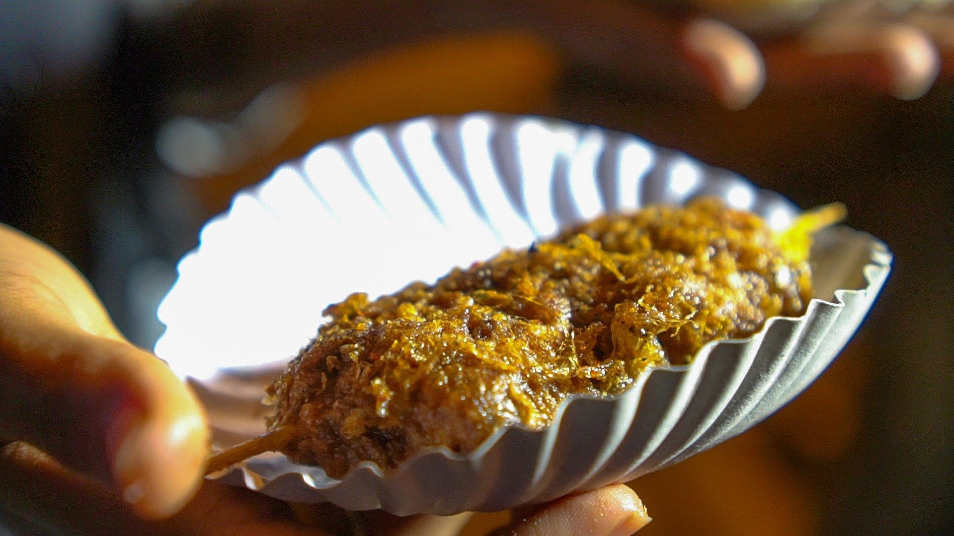 गल्ली बेल्ली: वांद्रे खाऊगल्ली