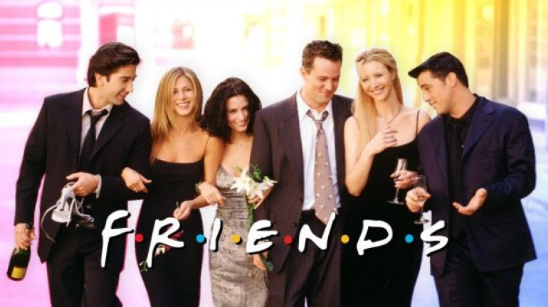 Friendship Day: Pop Culture References Which Add Meaning To The Term 'Friendship'