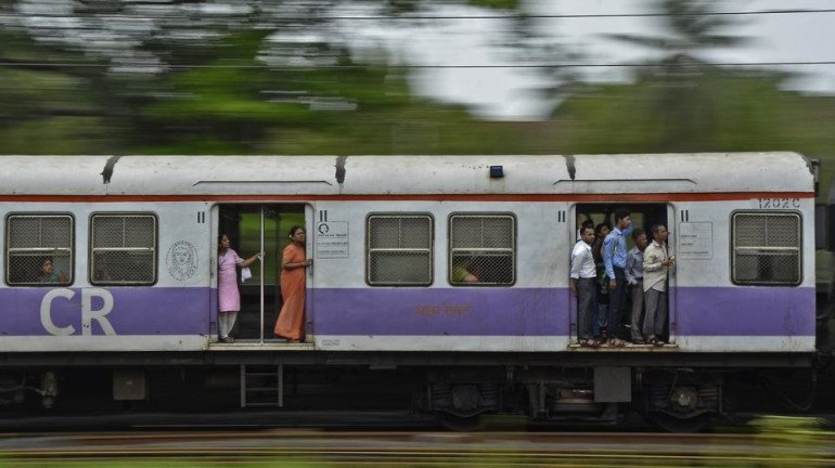 Railways Steps In To Solve The  Stone-Pelting Problem