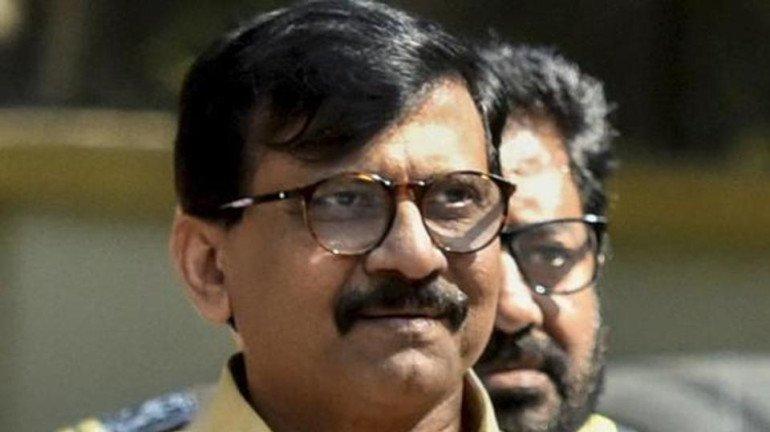 जम्मू कश्मीर असल मायने में आज बना भारत का अभिन्न अंग- संजय राउत