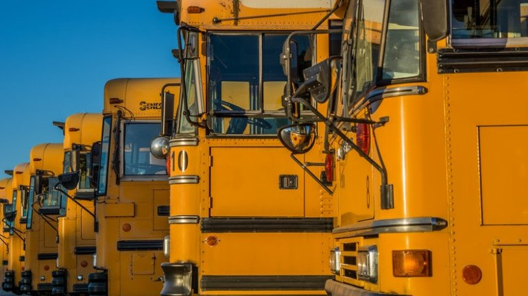 Now pay more for your kid's school bus thanks to the new parking laws