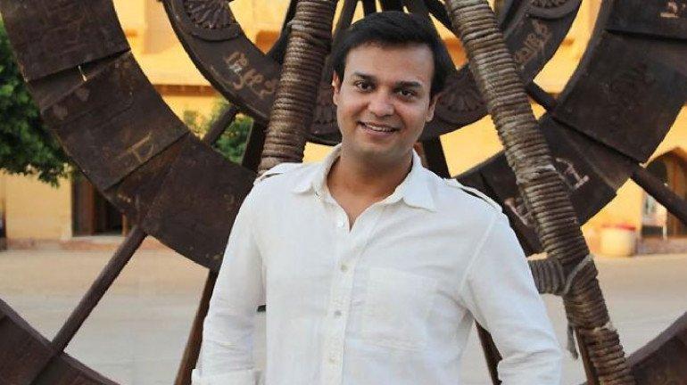 Siddharth Kumar Tewary shares his views on his upcoming show 'Ram Siya Ke Luv Kush'