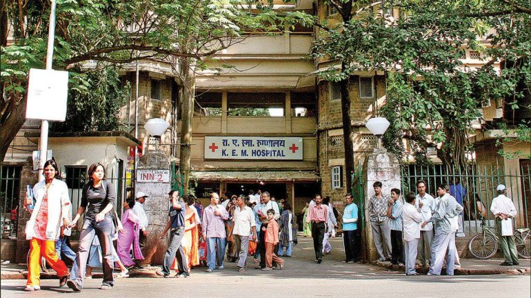 BMC to roll out digital payment service in Mumbai hospitals soon