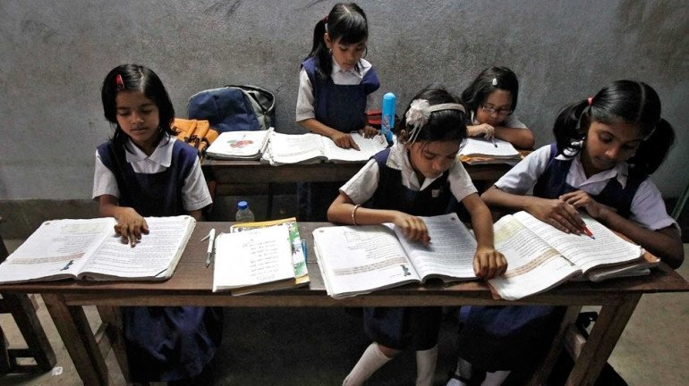 BMC School Students May Soon Learn French