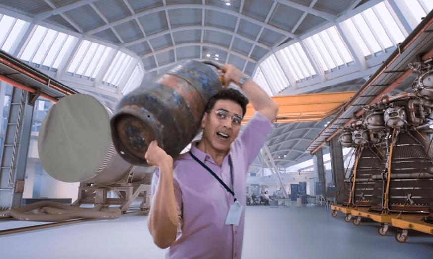 Interview: अच्छी स्क्रिप्ट के साथ-साथ किस्मत का होना जरूरी: अक्षय कुमार