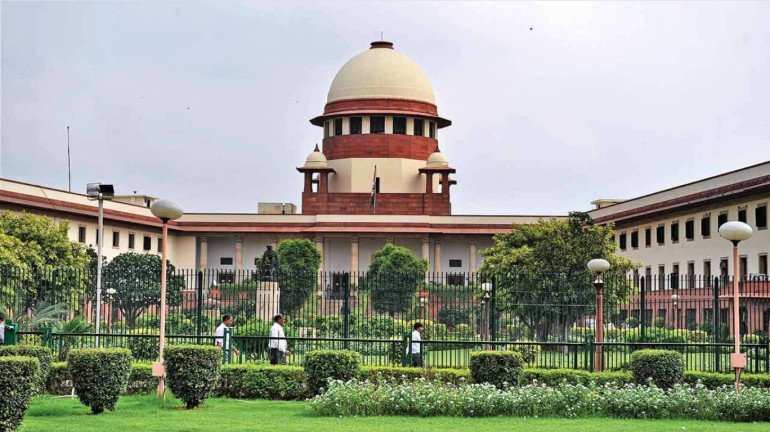 Supreme Court strikes down Maratha Reservation law for exceeding 50 percent cap