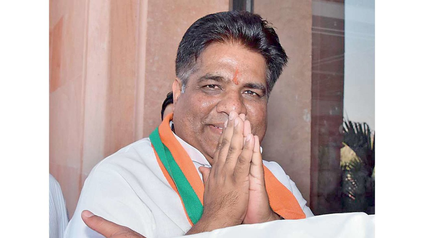 Maharashtra Assembly Election: BJP appoints Bhupendra Yadav as ...