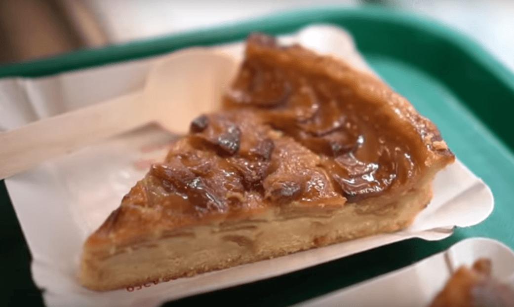 गल्ली बेल्ली: चर्चगेट खाऊगल्ली - भाग १