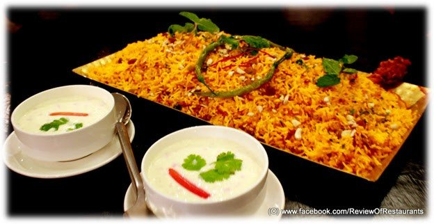 Biryani Guide: Here's The Best of Mumbai This Festive Season
