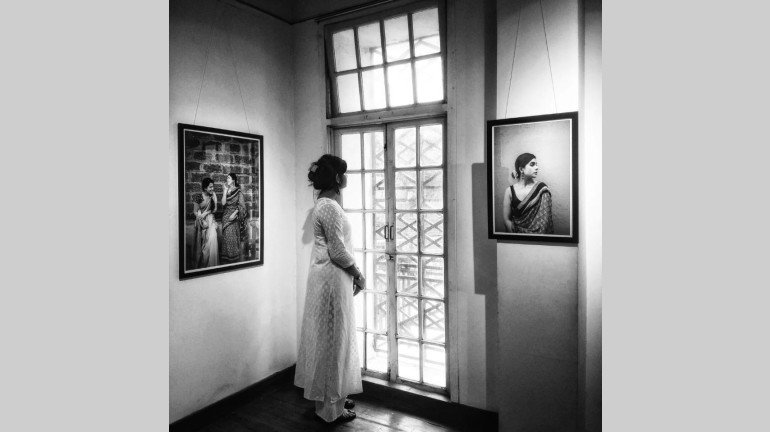 In The Pursuit Of Capturing Perspectives: Sanika Devdikar Presented Her Photo Exhibition 'Stree' at Kala Ghoda