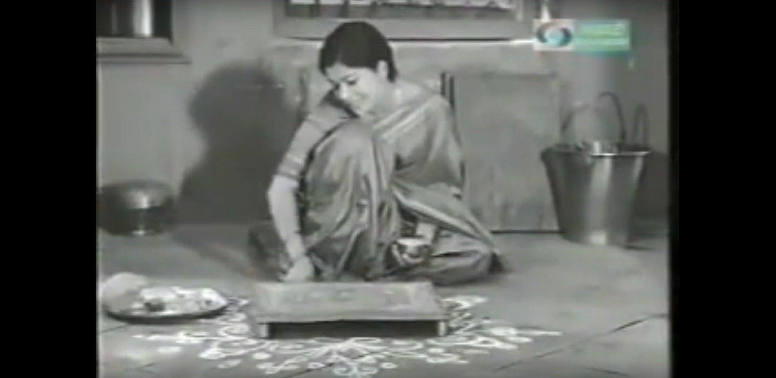 मराठी सिनेमातलं नातं भावा बहिणीचं!