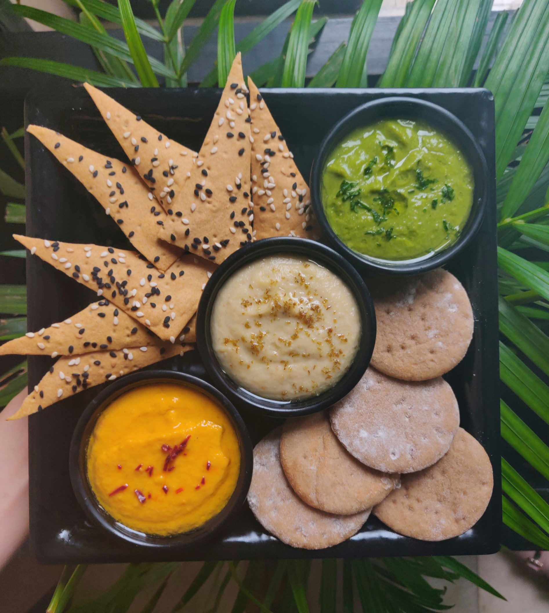 Celebration With Food: 7 Places In Mumbai To Visit This Independence Day
