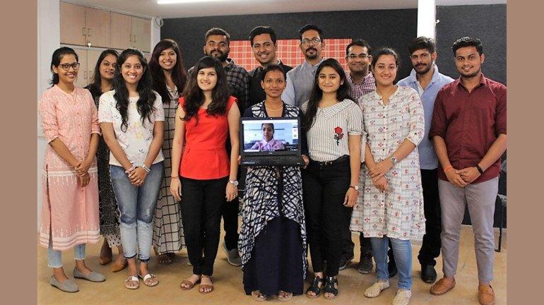 GetNatty Raises undisclosed Seed Funding, appoints M&E veteran Sandeep Bhargava on the advisory board