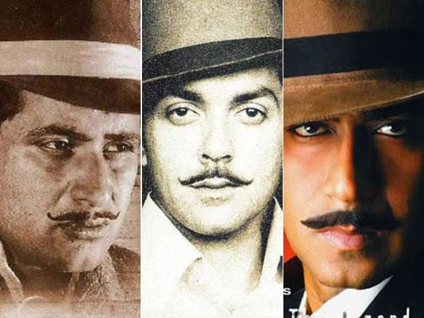 Independence Day: Biopics in Bollywood made on national leaders
