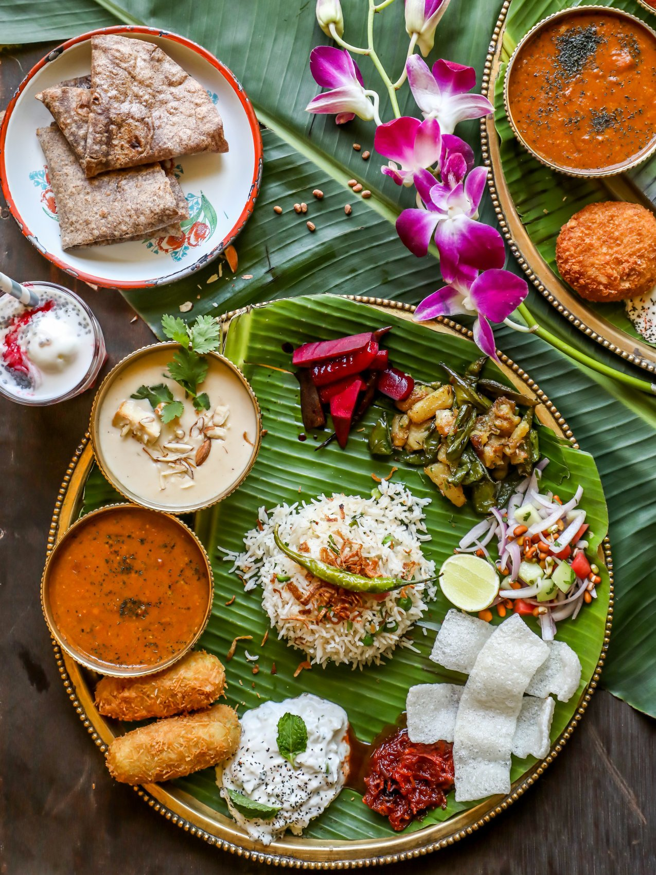 Mumbaikars! Celebrate Parsi New Year With Authentic Parsi Food In The City