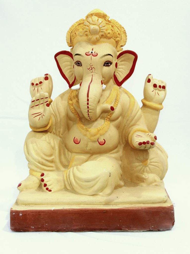 Ganesh Utsav 2019: These Eco-Friendly Ganpati Idols Will Help Us Celebrate Without Harming The Environment