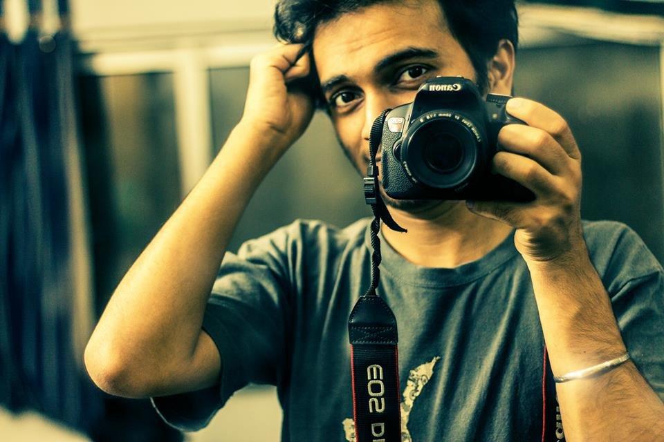 जागतिक फोटोग्राफी दिन : आता दृष्टीहीनही करू शकणार फोटोग्राफी