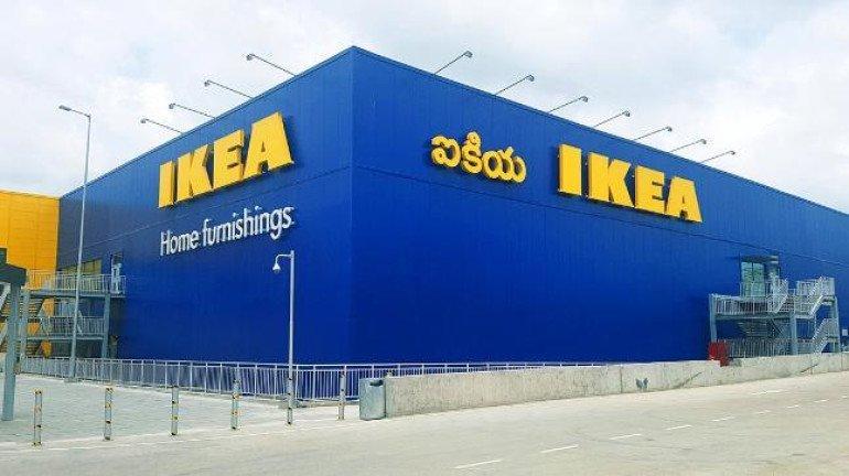 IKEA in Mumbai! Swedish home furnishing giant has launched an online store